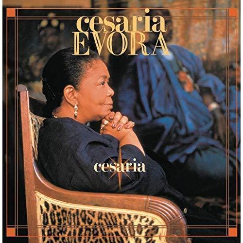 Cesaria Evora – Cesaria