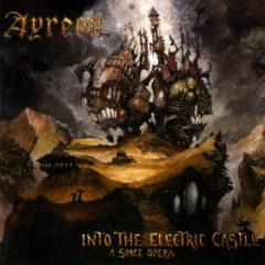 Ayreon ‎– Into The Electric Castle (A Space Opera)