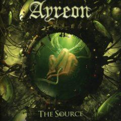 Ayreon ‎– The Source