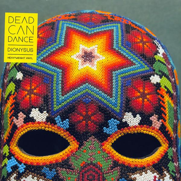 Dead Can Dance ‎– Dionysus