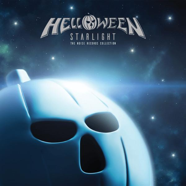 Helloween - Starlight - The Noise Records Collection