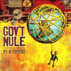 Gov't Mule ‎– By A Thread