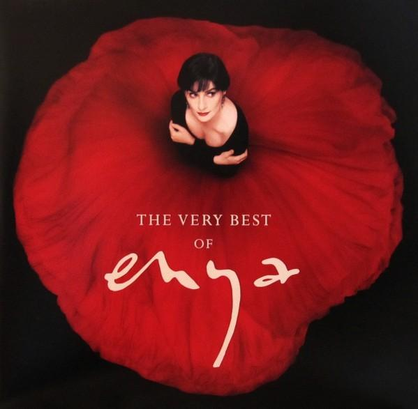 Enya ‎– The Very Best Of
