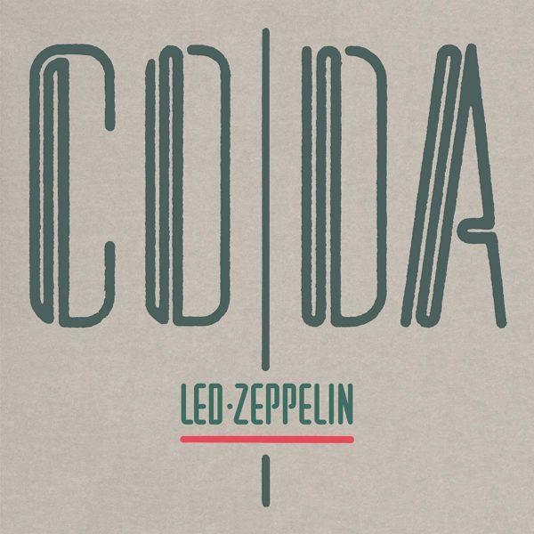 Led Zeppelin – Coda (Deluxe, 3 LP)