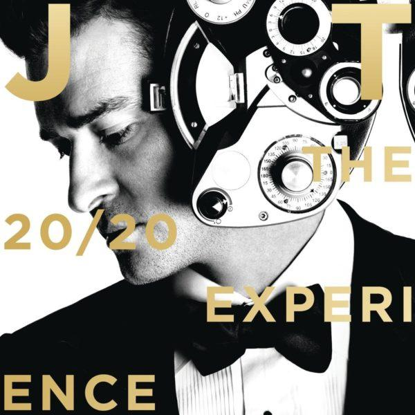 Justin Timberlake ‎– The 20/20 Experience