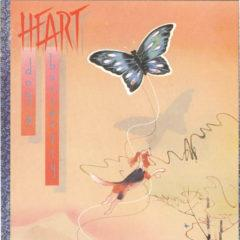Heart ‎– Dog & Butterfly