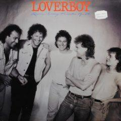 Loverboy ‎– Lovin' Every Minute Of It