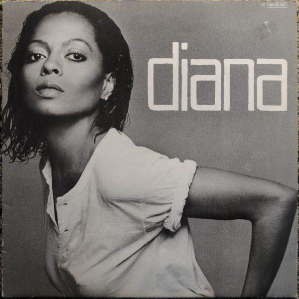 Diana Ross – Diana