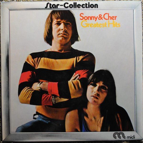 Sonny & Cher – Greatest Hits
