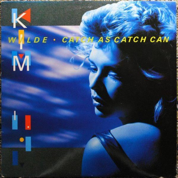 Kim Wilde – Catch As Catch Can