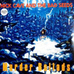 Nick Cave And The Bad Seeds ‎– Murder Ballads