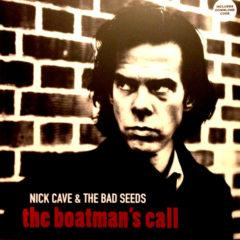 Nick Cave & The Bad Seeds ‎– The Boatman's Call