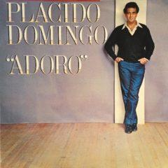 Placido Domingo ‎– Adoro