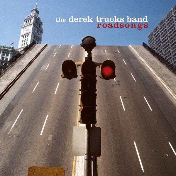 Derek Trucks Band – Roadsongs