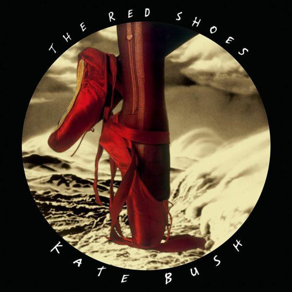 Kate Bush – The Red Shoes