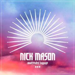 Nick Mason ‎– Unattended Luggage