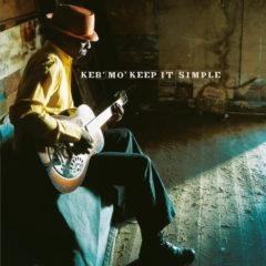 Keb' Mo' ‎– Keep It Simple