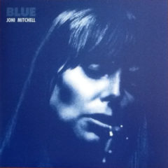 Joni Mitchell ‎– Blue