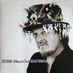 Zucchero Sugar Fornaciari ‎– Black Cat