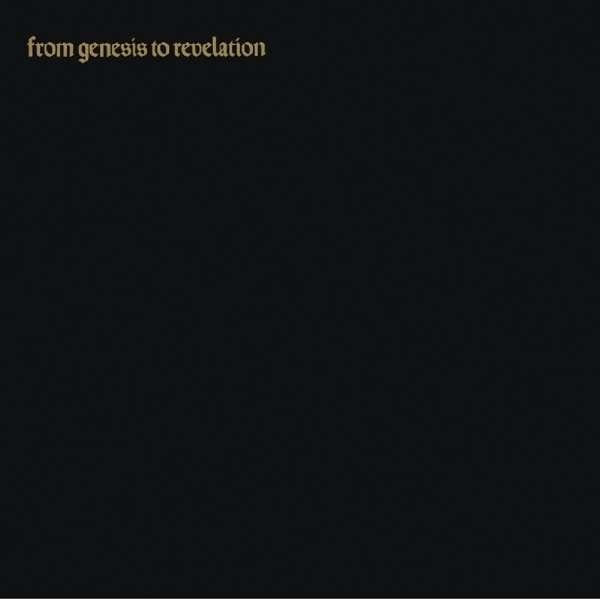 Genesis – From Genesis To Revelation