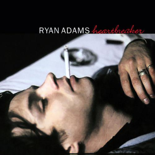Ryan Adams ‎– Heartbreaker