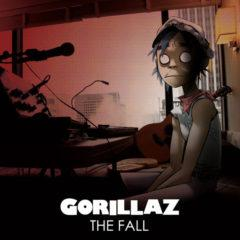 Gorillaz ‎– The Fall