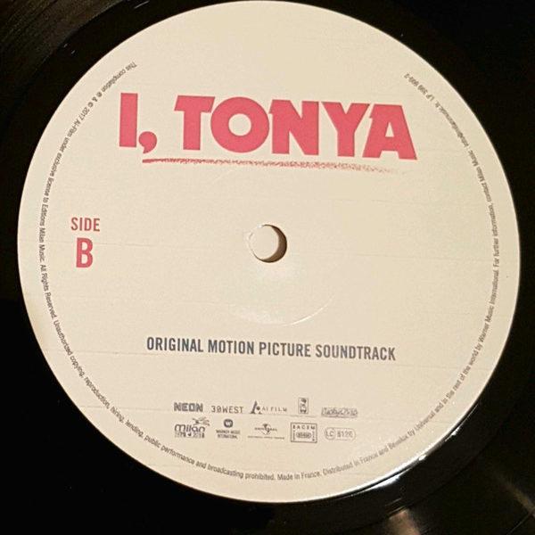 Various – I, Tonya (Original Motion Picture Soundtrack)