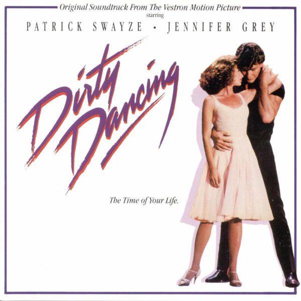Various – Dirty Dancing Original Soundtrack