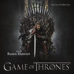 Ramin Djawadi ‎– Game Of Thrones (Music From The HBO Series)