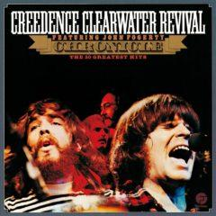 Creedence Clearwater Revival ‎– Chronicle - The 20 Greatest Hits