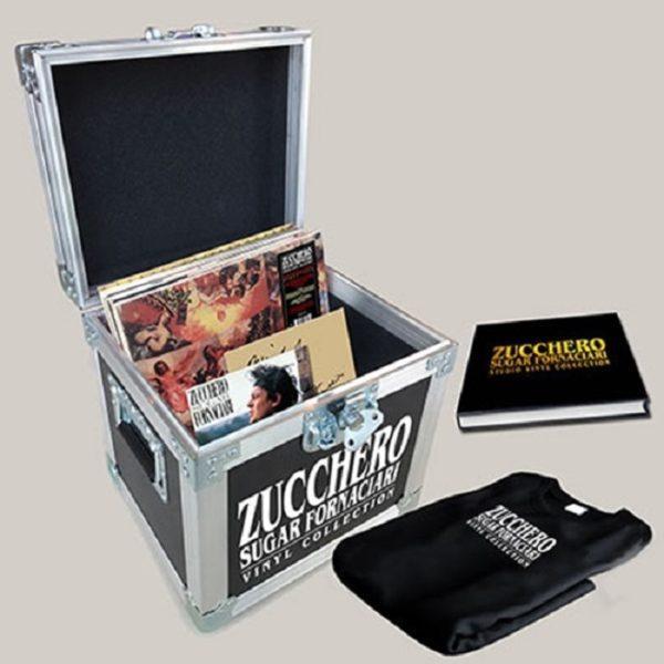 Zucchero – Studio Vinyl Collection