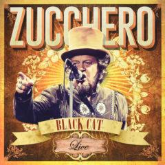 Zucchero ‎– Black Cat Live