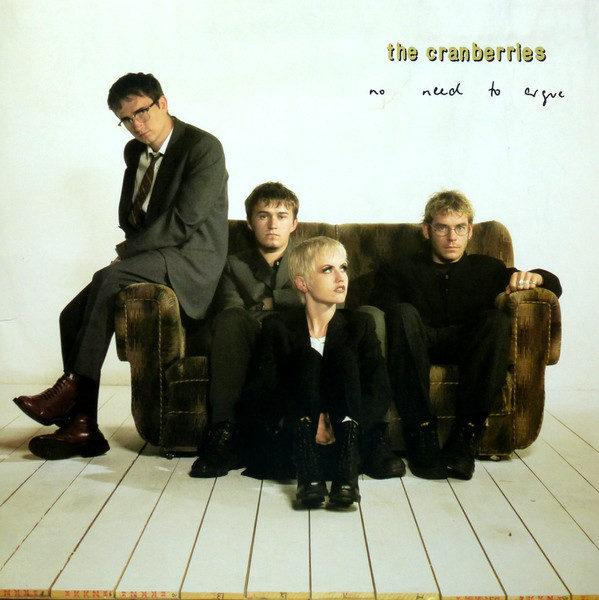 Cranberries – No Need To Argue