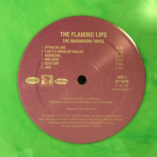 Flaming Lips – The Mushroom Tapes