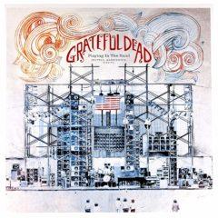 Grateful Dead ‎– Playing In The Band - Seattle, Washington 5/21/74