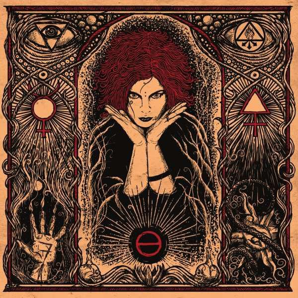 Jess And The Ancient Ones – Jess And The Ancient Ones