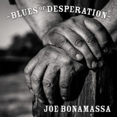 Joe Bonamassa ‎– Blues Of Desperation