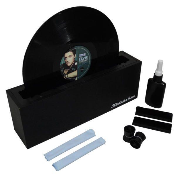 Мойка для виниловых пластинок Retro Musique