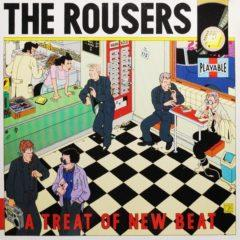 Rousers ‎– A Treat Of New Beat