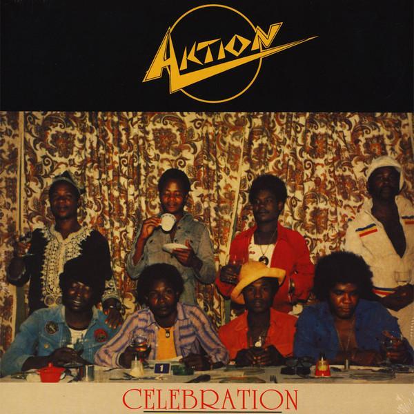 Aktion – Celebration