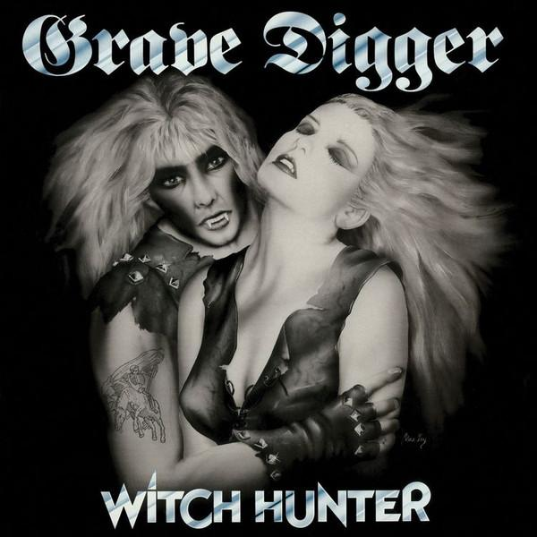 Grave Digger – Witch Hunter