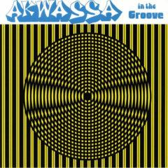 Akwassa ‎– In The Groove