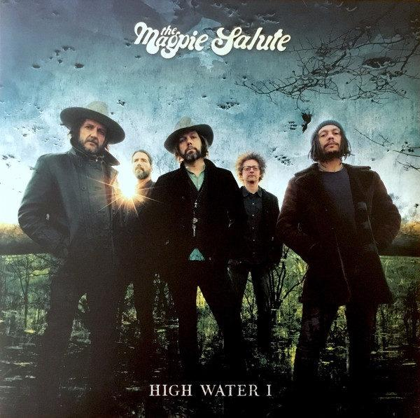 Magpie Salute ‎– High Water I