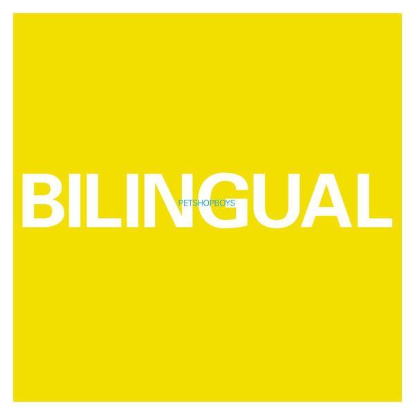 Pet Shop Boys – Bilingual