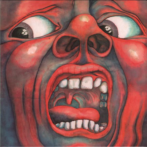 King Crimson – In The Court Of The Crimson King