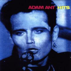 Adam Ant ‎– Hits