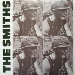 Smiths ‎– Meat Is Murder