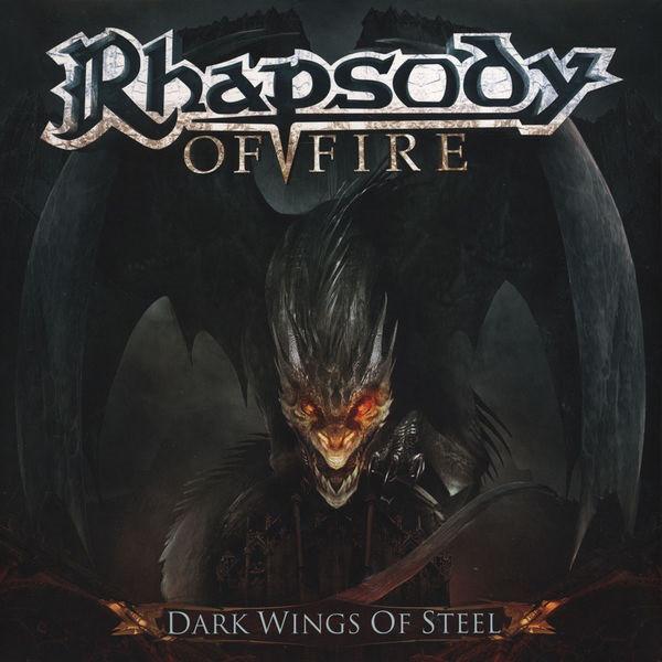 Rhapsody Of Fire – Dark Wings Of Stee