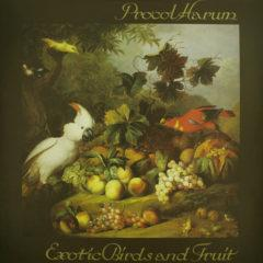 Procol Harum ‎– Exotic Birds And Fruit