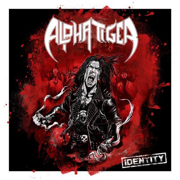 Alpha Tiger – iDENTITY